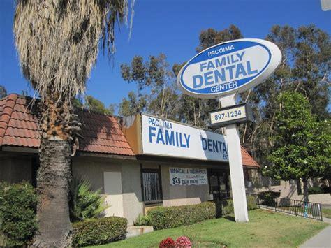 pacoima dental center dr mehran fakheri