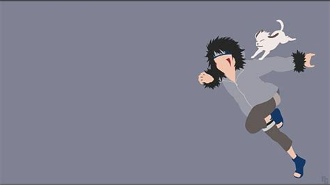 Kiba Anime Wallpaper - kiba akamaru wallpaper wallpaper