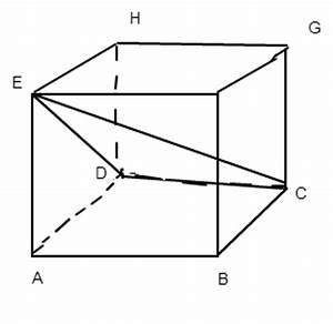 Kantenlänge Würfel Berechnen : geometrie der w rfel hat eine kantenl nge von 5 cm mathelounge ~ Themetempest.com Abrechnung
