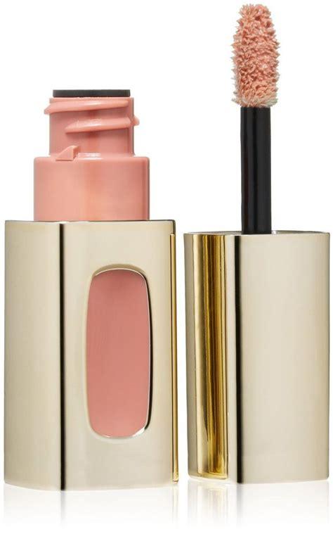 wedding day lipstick   beige   pink loreal