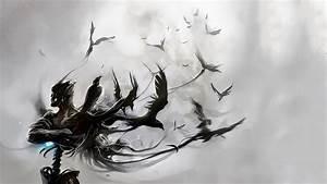 Raven Wallpapers