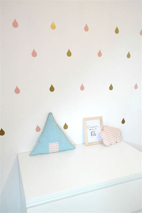 stickers chambre fille peaceful calm sort home decorating style brings bedroom
