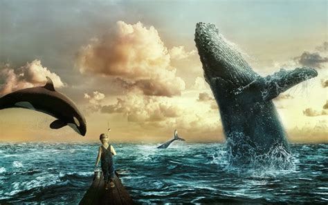 The Importance of Whales for our Survival | The Planet ...