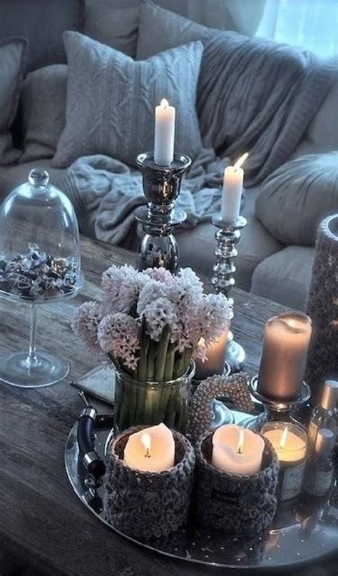 Our gallery of ideas and professional tips will totally assist you in creating a cozy living room. Top 10 Best Coffee Table Decor Ideas - Top Inspired