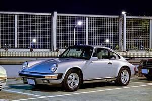 Porsche 911 3 2 : 1989 porsche 911 carrera 3 2 25th anniversary edition ~ Medecine-chirurgie-esthetiques.com Avis de Voitures