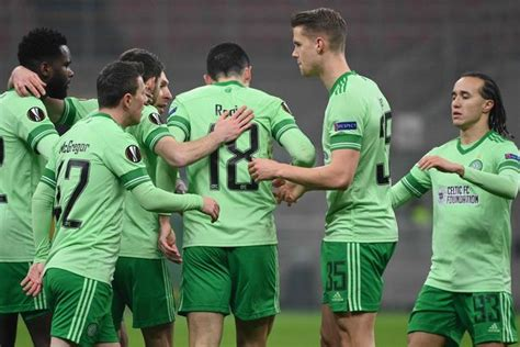 Celtic player ratings as rotten Vasilis Barkas ...