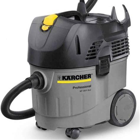 aspirateur à eau karcher aspirateur eau et poussieres karcher nt 35 1 ap