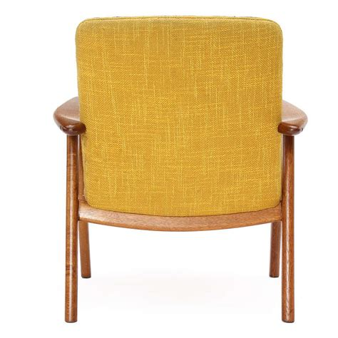 oak reading chair by hans j wegner for sale at 1stdibs