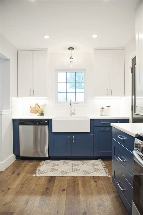 blue kitchen cabinets trend wolf home products