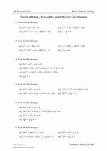 Scheitelpunkt Berechnen Aufgaben Mit Lösungen : 16 besten klasse 9 bilder auf pinterest klasse schule und mathe ~ Themetempest.com Abrechnung