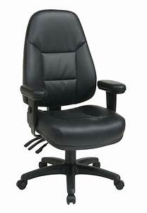 Executive, Office, Chairs, Office, Star, Worksmart, Professional, Dual, Function, Ergonomic, High, Back
