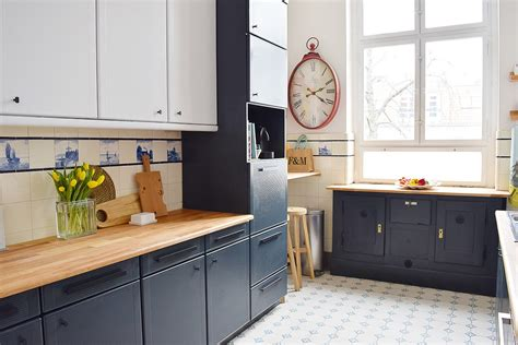 Painting Kitchen Cupboards Farrow And by Kitchen Makeover The Big Reveal House On