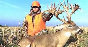 These Are the Biggest Non-Typical Whitetail Bucks Killed ...
