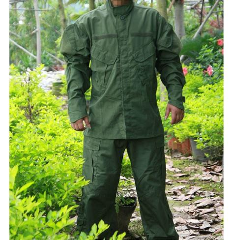combat shirt green olive buy wholesale olive green army jacket from china