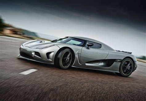 Koenigsegg Agera 2013, A Perfection Pushed To The Extreme