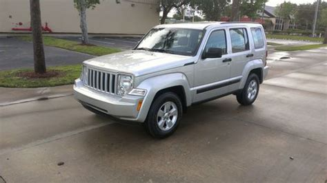 stanced jeep liberty cars in altamonte springs florida