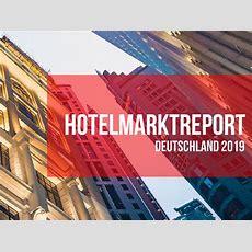 Hotelmarkt Deutschland Zunehmender Wettbewerbsdruck Trotz