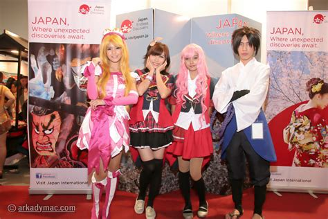 expo anime tour queretaro 2018 image gallery expo 2015 tour