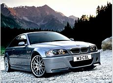 2000 BMW E46 M3 Review Picture 84214 car review Top