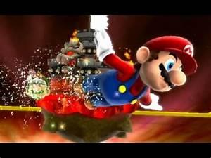 Super Mario Galaxy 2 - 100% Walkthrough Part 22 - World 2 ...