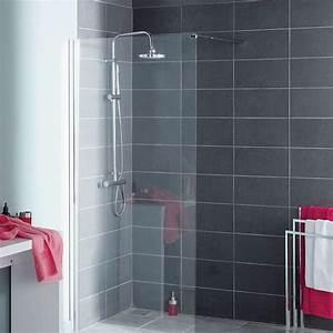 Douche À L Italienne Moderne : douche l 39 italienne 20 mod les d couvrir c t maison ~ Voncanada.com Idées de Décoration