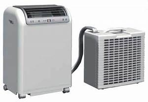 Climatiseur Split Mobile Silencieux : le climatiseur mobile les conseils d 39 un sp cialiste ~ Edinachiropracticcenter.com Idées de Décoration