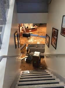 2015 Houston Flooding