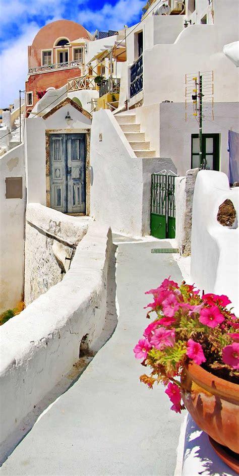 292 Best Greece The Island Santorini Images On Pinterest