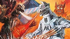 The Best Godzilla Movies of All Time (So Far) - Page 10