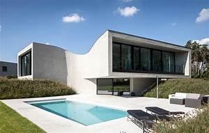 Kleine Häuser Modernisieren : eine villa als bauskulptur sch ner wohnen ~ Michelbontemps.com Haus und Dekorationen