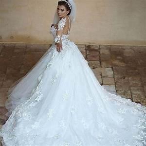 mesmerizing long train wedding dresses style With wedding dress train