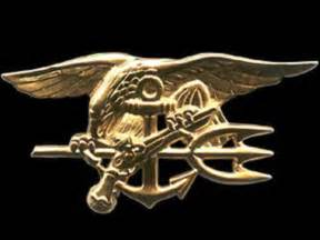 Navy SEAL Symbol