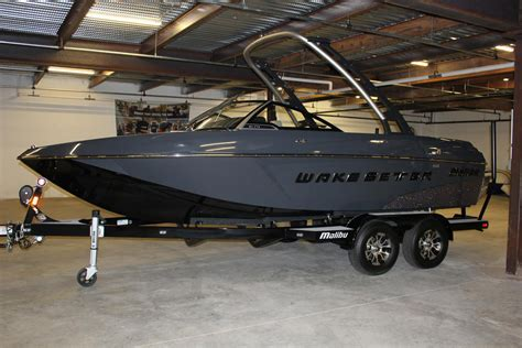 Malibu Boats Parts by 2016 Malibu Wakesetter 20 Vtx Mchenry Maryland Boats