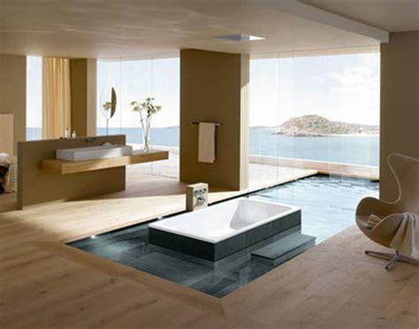 cuisine rustique décoration salle de bain luxe