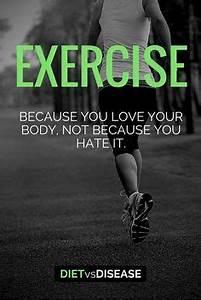 29 Best Nutriti... Hate Exercise Quotes