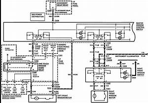 2003 Ford Taurus Wiring Diagram Power Window