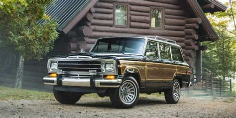 2019 Jeep Grand Wagoneer by The 2019 Jeep Grand Wagoneer Is On Its Way Forest Lake Mn