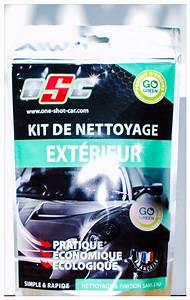 Kit Nettoyage Voiture : kits de nettoyage pour voiture special exterieur ~ Melissatoandfro.com Idées de Décoration