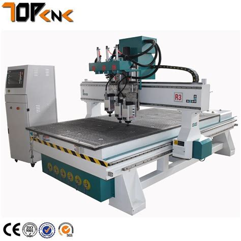 processes multifunction woodworking machine
