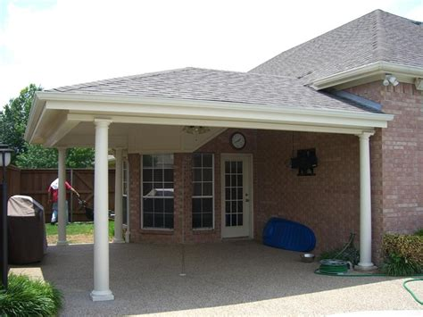 how to build a hip roof patio cover icamblog