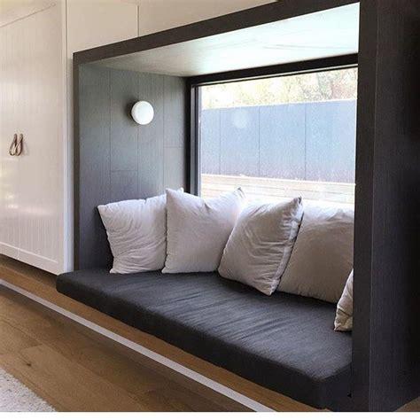 Window Bench Design by Best 25 Modern Window Seat Ideas On