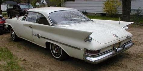 Chrysler Call In Number by 1961 Chrysler 300 For Sale Hotrodhotline