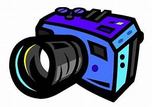 Camera Clipart - Clipartion.com