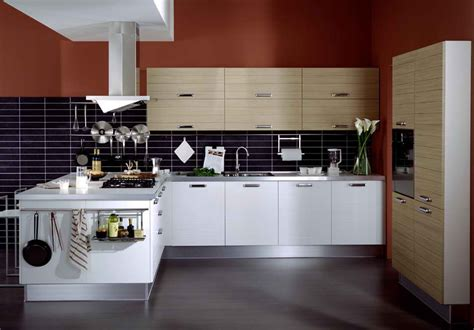 contemporary kitchen furniture 10 most durable modern kitchen cabinets homeideasblog