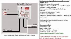 Dayton 6a855 Wiring Diagram
