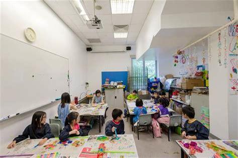 kinder art classroom
