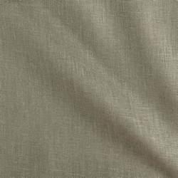 on fabric european 100 linen stone discount designer fabric fabric com