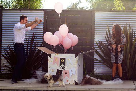boy  girl  surprise reveal bubbles  bumps