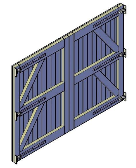 houten poort maken hoe doe je dat klik hier voor het stappenplan