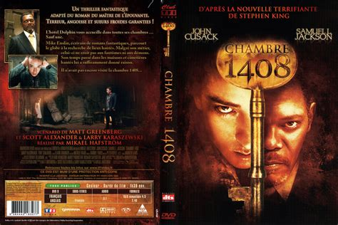 chambre 1408 complet jaquette dvd de chambre 1408 cinéma